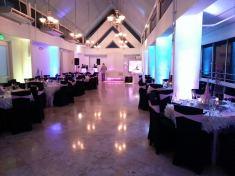 Iluminacion Decorativa Salon Comfort Inn Levittown