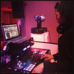 DJ Yelitza Villegas