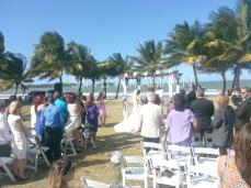 Ceremonia Sonido Boda Dj Para Bodas en Puerto Rico