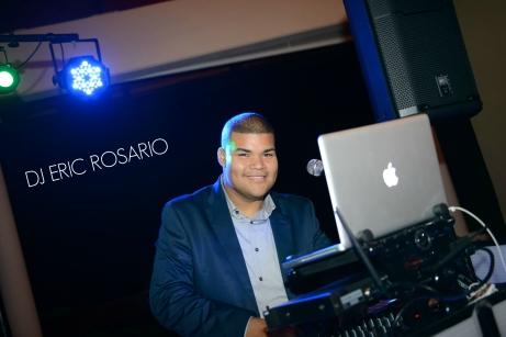 Dj Para Bodas en Puerto Rico Dj Eric Rosario