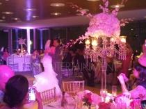 Dj Para Bodas en Puerto Rico Hotel La Concha San Juan Puerto Rico Wedding Dj