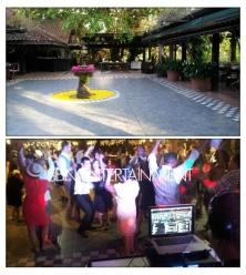 Dj Para Bodas en Puerto Rico HSA Hacienda Siesta Alegre Rio Grande Puerto Rico Destination Wedding