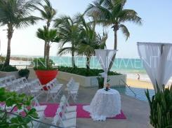 Sonido Dj Ceremonia Hotel La Concha en San Juan